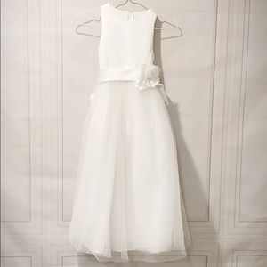 David's Bridal formal dress 4